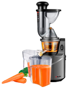 Mueller Austria MU-SLWJUICER Juicer Machine Extractor with Slow Cold Press