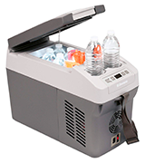 Dometic Smallest Portable Freezer/Refrigerator