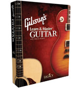 Learn and master DVD Guitar Course