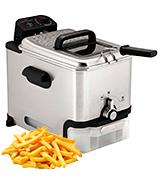 T-fal FR8000 Immersion Deep Fryer