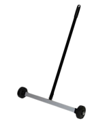GRIP 53417 17 Mini Magnetic Floor Sweeper