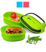 Deco MTFB Lunch Box