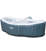 Bestway 54157E SaluSpa Siena AirJet Inflatable Hot Tub