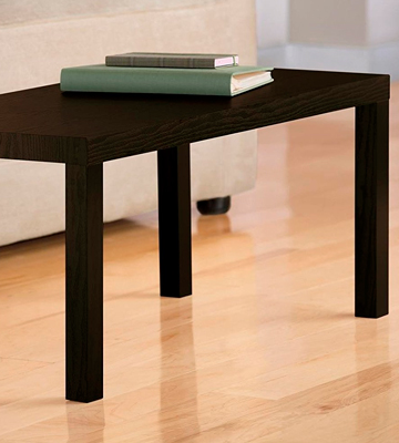 Review of DHP 5099096 Coffee Table