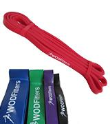 WODFitters Pull Up Assist Band, Stretch Resistance Band