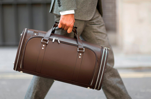 Best Luggage Bags for Suits