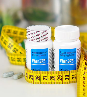 Review of Phen375 Dietary Supplement Designed for Weight Loss