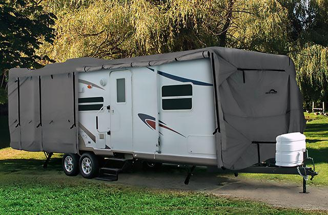 Best Trailer Covers to Protect Your RV