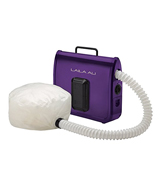 Laila Ali LADR5604 Ionic Soft Bonnet Portable Hair Dryer