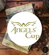 Angels Cup Coffee Delivery