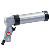 Campbell Hausfeld Air Powered Caulk Gun (PL155800AV) Easy-Pull Shut-Off Valve