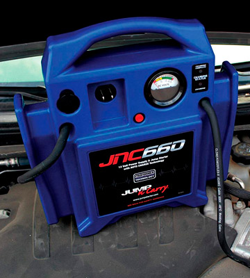 Jump N Carry Jnc660 >> 5 Best Jump Starters Reviews of 2019 - BestAdvisor.com