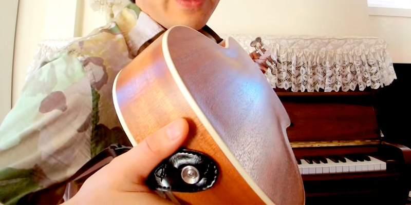 Detailed review of Lohanu LU-C Concert Ukulele