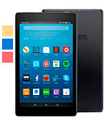 Fire HD 8 (7th Gen 2017) Tablet with Alexa