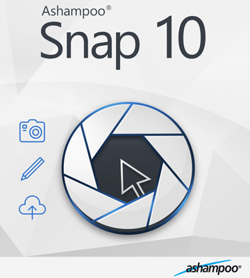 Review of Ashampoo Snap 10