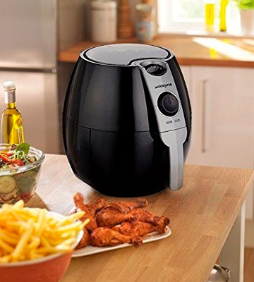 Review of Cozyna SYNCHKG062345 Low Fat Healthy and Multi Cooker