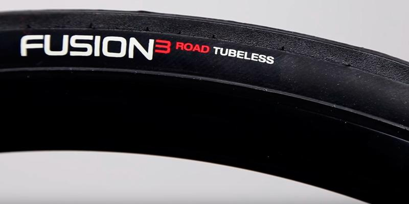 Review of Hutchinson Fusion 3 Tubeless Road Tire