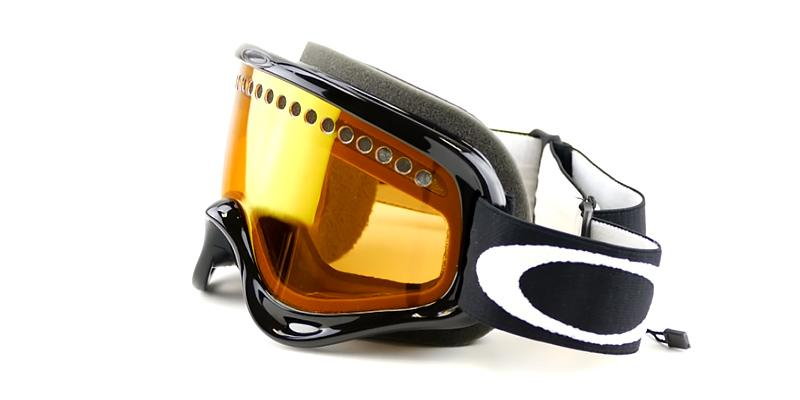 Oakley O-Frame MX Goggles with Clear Lens in the use