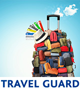 Travel Guard Travel Insurance