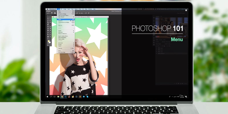 Review of PHLEARN Photoshop 101-301