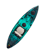Vibe Kayaks Yellowfin 100 Sit-On-Top Kayak