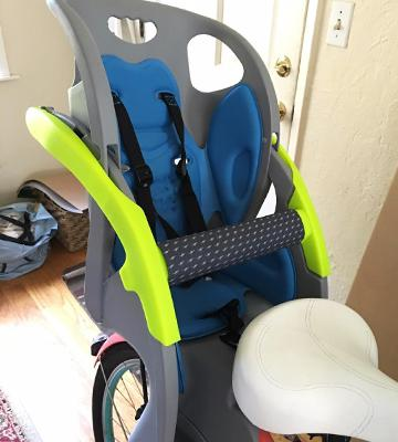 Review of COPILOT LIMO Fully Adjustable Child Carrier
