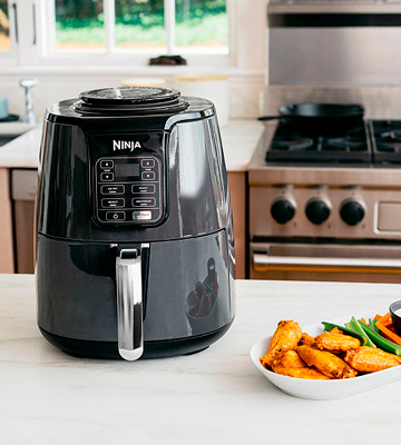 Review of Ninja AF101 Air Fryer
