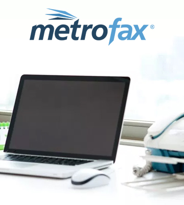 Review of MetroFax Online Fax Service