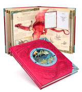 Dr. Ernest Drake Dragonology The Complete Book of Dragons