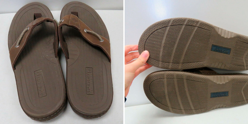 Review of Sperry Havasu Men's Sandal