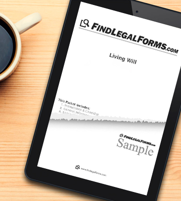 Review of FindLegalForms Last Will and Testaments Legal Forms