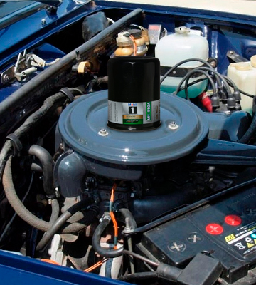 Review of Mobil 1 M1-110A Extended Performance Oil Filter