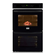 Frigidaire FGET3065PB Electric Double Wall Oven