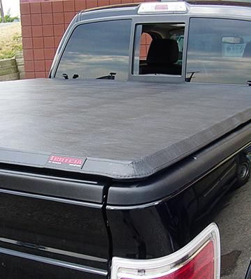 Review of Extang 44405 Trifecta Tonneau Cover