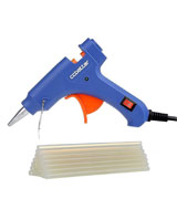 CCbetter Mini Hot Glue Gun with Glue Sticks