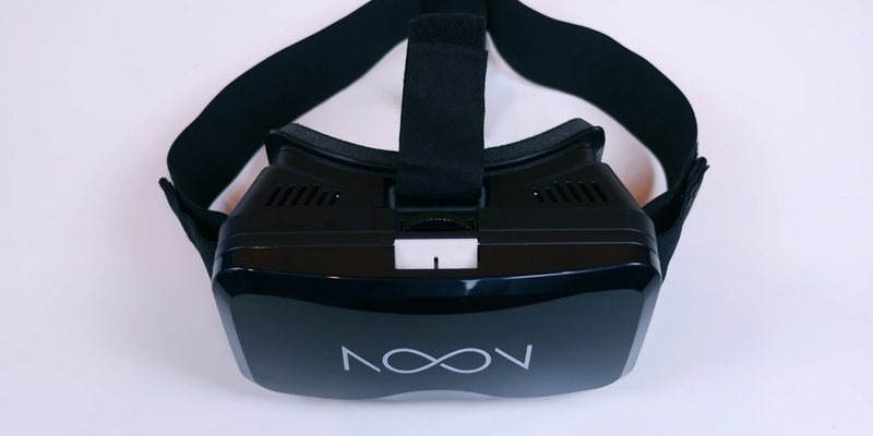 Detailed review of NOON NVRG-01 Virtual Reality Headset