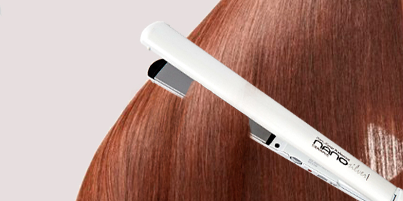 Review of Conair Jilbere Nano Silver (JBNS3072) Ultra-Thin Flat Iron