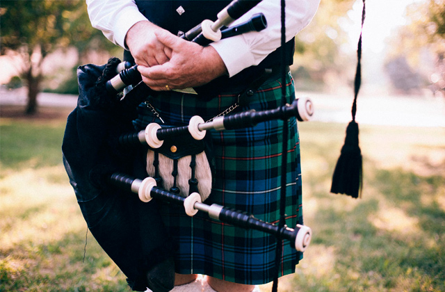 Best Bagpipes