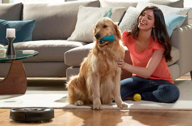 Comparison of Robot Vacuums for Pet Hair