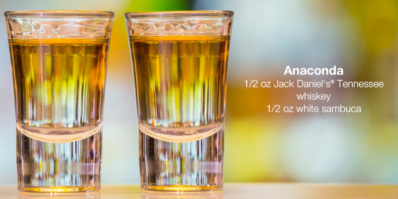 Detailed review of Kangaroo Whiskey Shot Glass