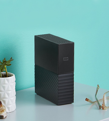 Review of Western Digital My Book Desktop External Hard Drive (USB 3.0)