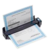 Fujitsu ScanSnap Wireless Mobile Scanner