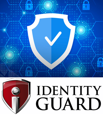 Review of Identity Guard Identity Theft and Credit Protection