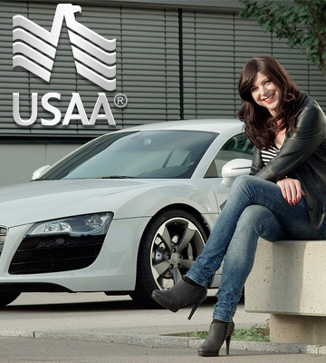 Review of USAA Auto Loan