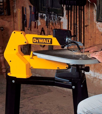 Review of DEWALT DW788 Variable-Speed