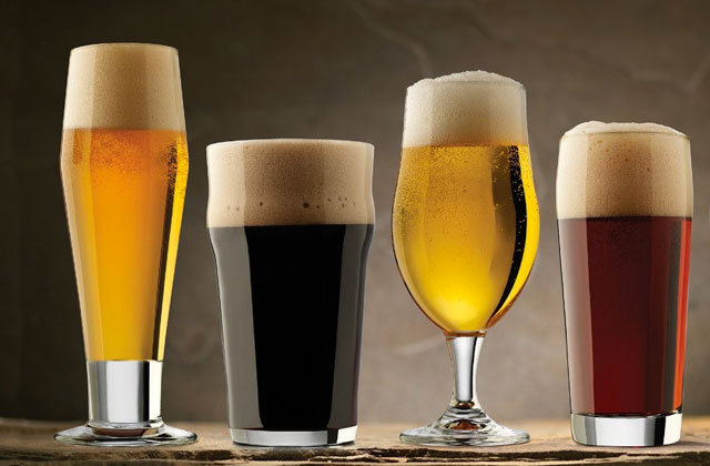 Best Beer Glasses to Bring Out the Best in Beer