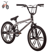 Mongoose Legion 20 Freestyle BMX Bike