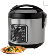 Aroma Housewares ARC-914SBD Digital Rice Cooker