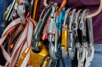 Best Carabiners for All Occasions