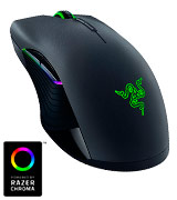 Razer RZ01-02120100-R3 Professional Grade RGB Ambidextrous Wireless Gaming Mouse